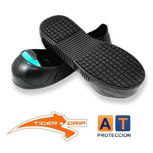 Cubrecalzado con puntera Tiger-Grip Total Protect