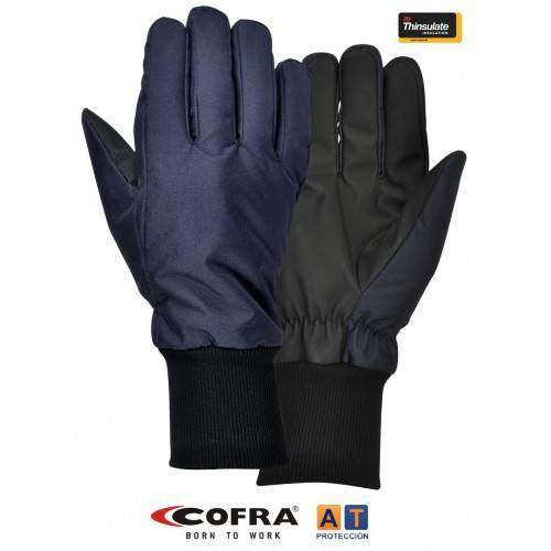 Guantes COFRA Tundra Thinsulate