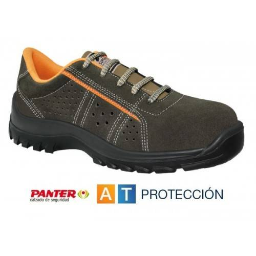 Zapatos PANTER-Zion Super Numan S1P