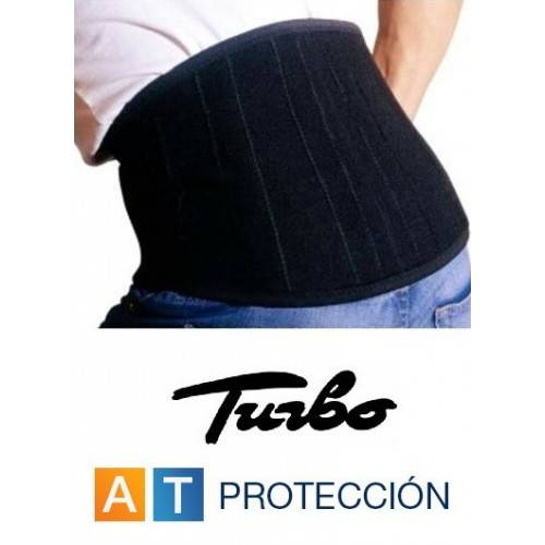 Faja lumbar Turbo Plus 825