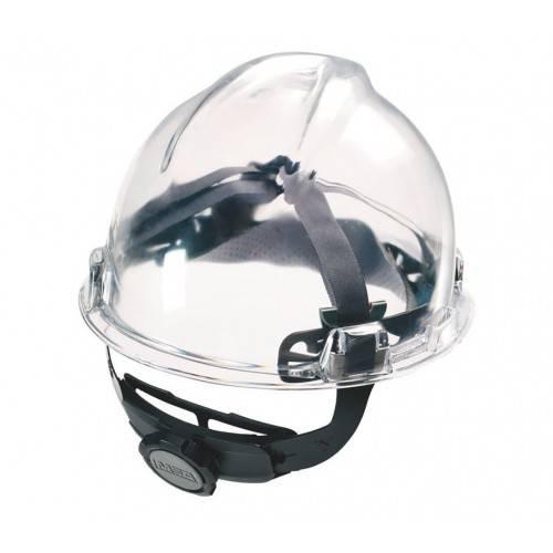 Atalaje casco MSA V-Gard Fas Trac III