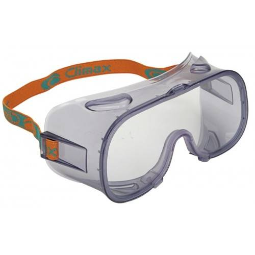 Gafas integrales Climax Acetato 539
