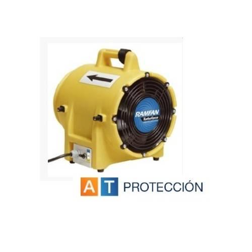 Ventilador- extractor PROF