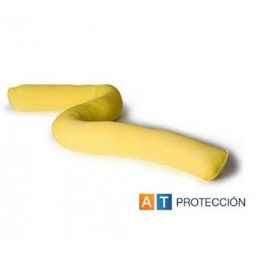Tubular absorbente universal CHEM TUB 120 - PACK 20 UDS.