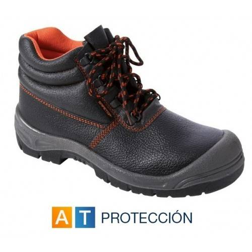 Botas Safetop Pacio 217 S3 OUTLET