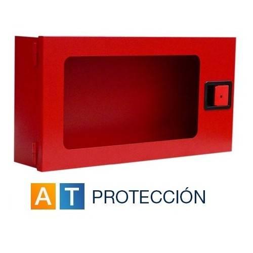 Armario para máscaras PROTEK-3 ACERO