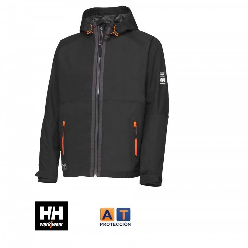 f6970667bed CHAQUETA IMPERMEABLE HELLY HANSEN BRUSSEL JKT