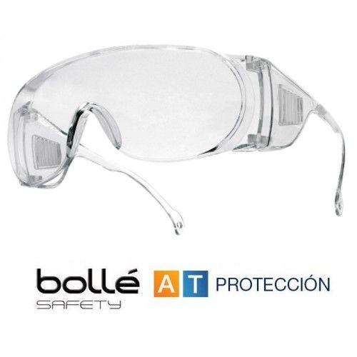Gafa Bolle BL11PI ocular transparente