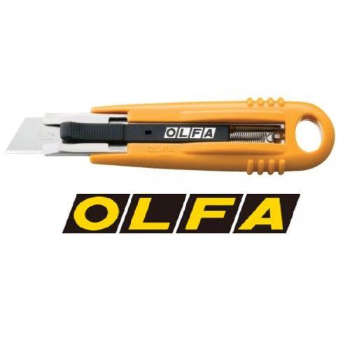 CUTTER OLFA SK-4/24