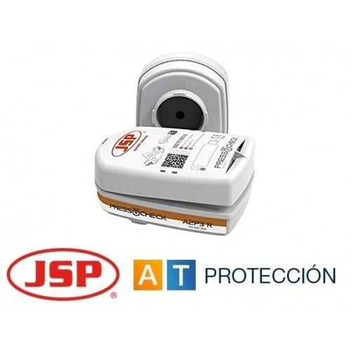 Par filtros JSP PressToCheck A2P3