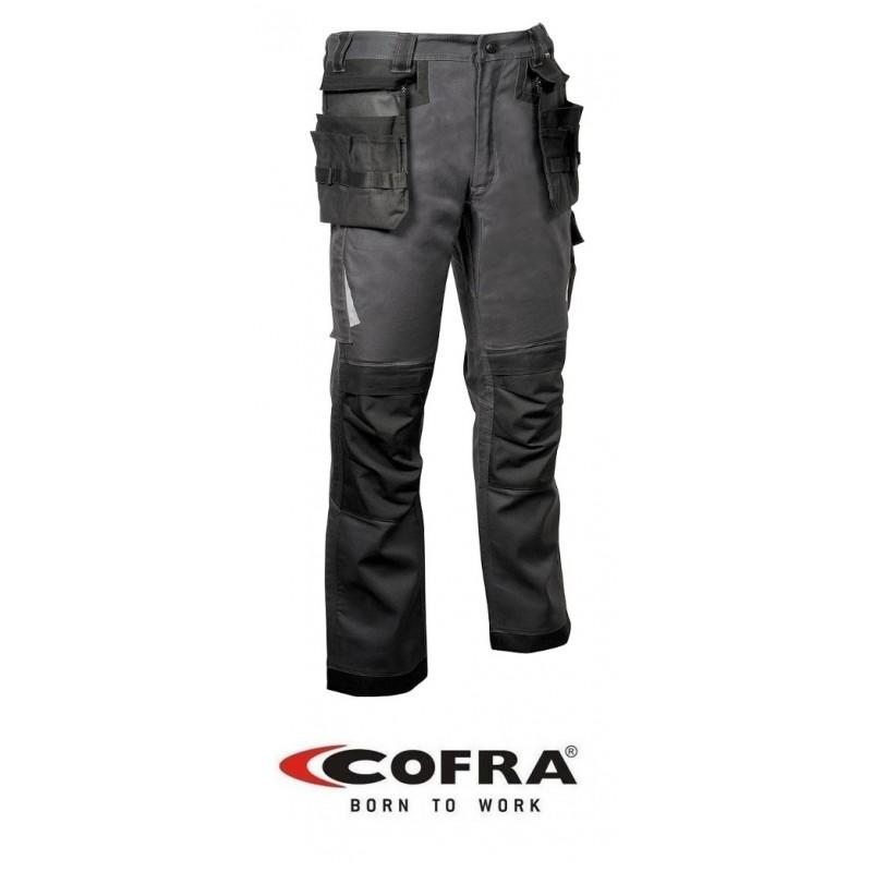 Pantalón reforzado Cofra Gondomar