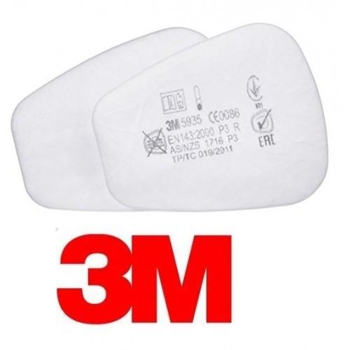 Pack 20 filtros 3M P3 5935