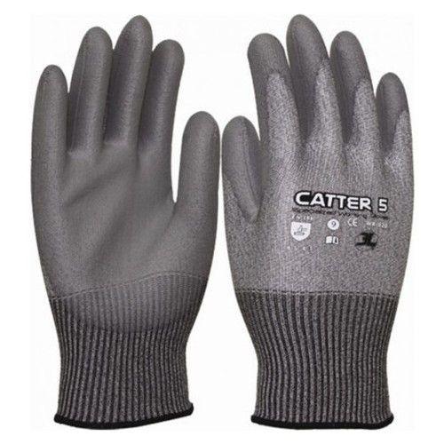 Par guantes anticorte recubierto de poliuretano 3L Catter