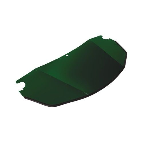 Visor acetato verde Dacar DC-GUARD