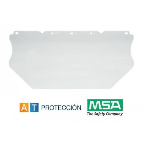 Visor policarbonato MSA V-GARD
