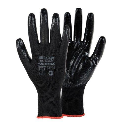 Par guantes Cofra Nitra Neo OUTLET Talla S