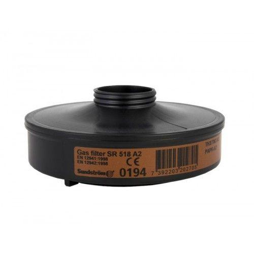 Filtro SUNDSTROM SR 518 A2 - PACK 2 UNIDADES