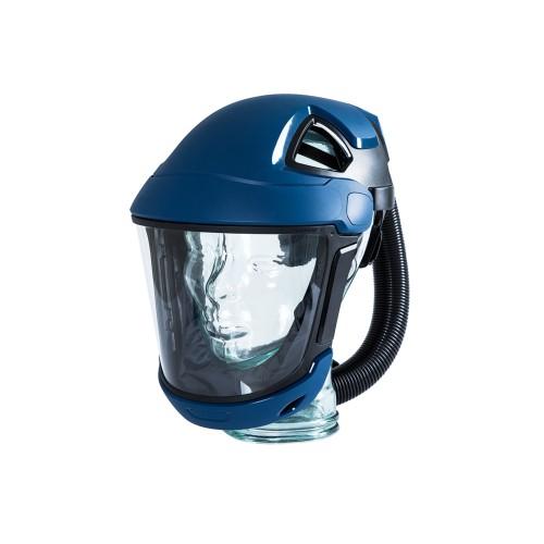 Pantalla facial con visor Sundstrom SR 570