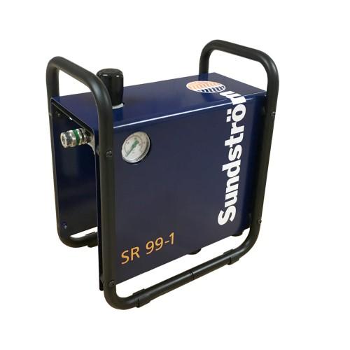 Filtro de aire comprimido Sundstrom SR 99-1