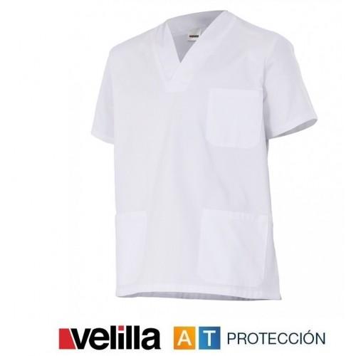 Camisola pijama 100% Algodón VELILLA 535205