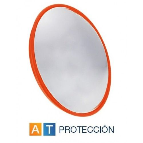 Espejo INTERIOR acrilico de 60 cm.