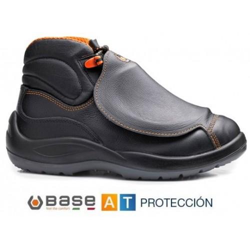 Botas Base B0473 con protección METATARSAL S3 SRC - Outlet