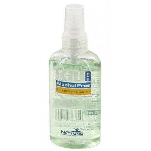 Spray Sanitario antibactérias 100 ML