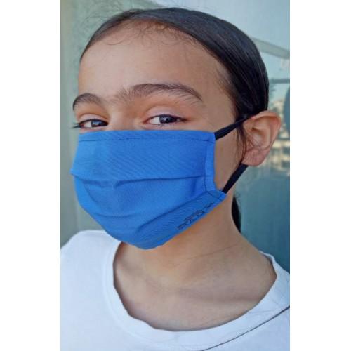 Mascarilla para niños - Reutilizable y Lavable