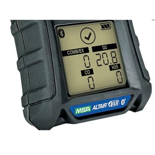 Detector ALTAIR 4X Pentano