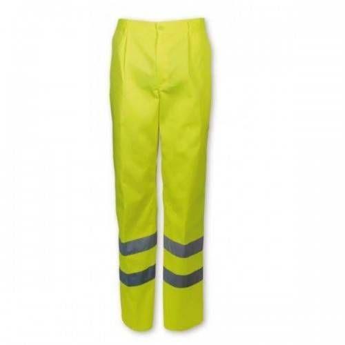 Pantalón de alta visibilidad