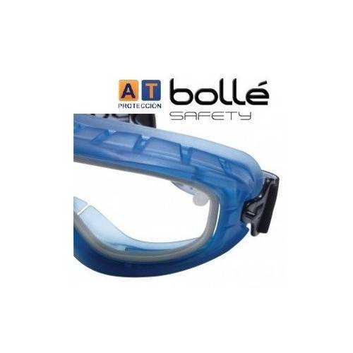 Gafas BOLLE Atom incolora doble pantalla Equalizer