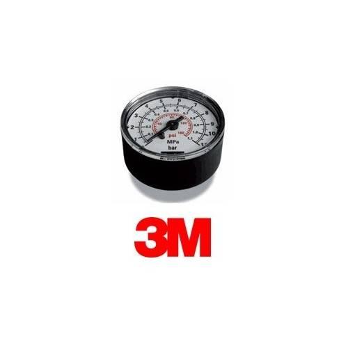 Manómetro 3M para etapa linea de aire