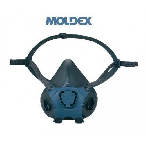 Semimáscara MOLDEX 7002