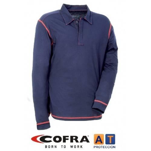 Polo ATEX COFRA ARICA