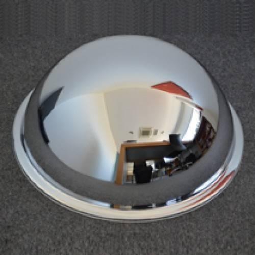 Espejo hemisférico acrílico 360º