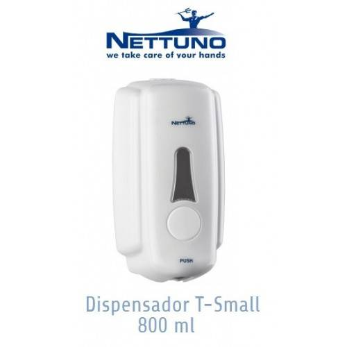 Dispensador Nettuno T-Small