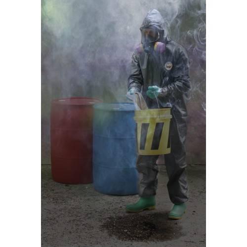 Buzo desechable Lakeland Pyrolon CRFR