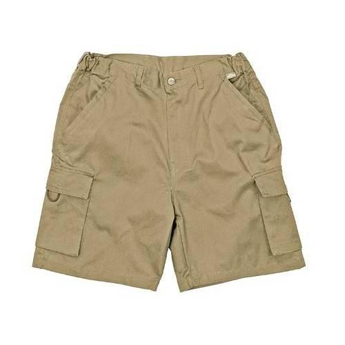 Pantalón corto de algodón FLEC (3 colores)