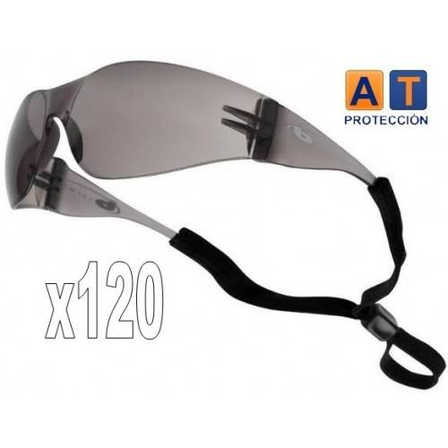 Pack 120 gafas BOLLE B-Line solares.